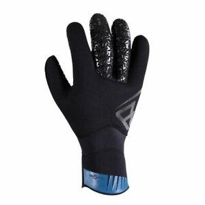 Brunotti 3mm XL Neoprene Wetsuit Gloves Kitesurfing, Kiteboarding, watersports