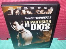 LA PARTICULA DE DIOS - BANDERAS - ELLIOTT -