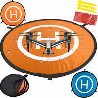 Landing Pad Helipad Waterproof Foldable Landing Field for DJI MAVIC PRO Kit New