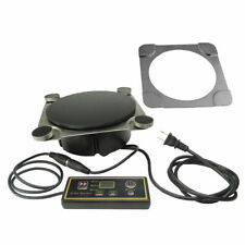 """Chafer Portable Induction Unit - 8"""" Square x 3 1/4""""H"""