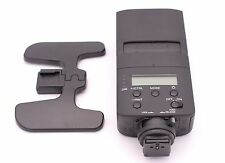 Sony HVL-F32M External Shoe Mount Flash For Sony Cameras