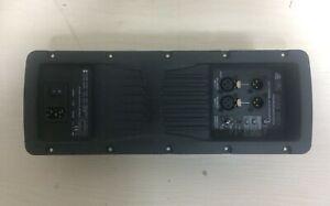 Pannello con modulo amplificatore per dB Technologies Sub 05D