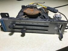 Used 1980-1981 FIREBIRD TRANS AM HEAT & A/C CONTROL