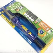 Hakko FX60101 Dial type temp-control soldering iron for stained glass JAPAN