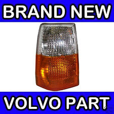 Volvo 740 (-89) 760 (-87) Front Indicator Light / Lens / Lamp (Right)
