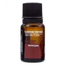 Elevation Chemicals: Myrcene food grade natural terpene 10ML- Made in USA