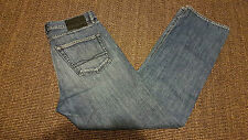 HUGO BOSS 'Texas' Man's Jeans Size: W 32 L 32 in VERY GOOD Condition