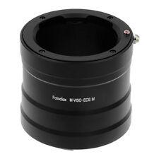 Fotodiox Lens Adapter Leica M Visoflex Lens to Canon EOS M