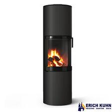 Buderus Logastyle Columna moderne Kaminofen im runden Design mit 5 kW