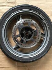 Kawasaki ER5 ER500 Front Wheel