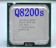 Intel Core 2 Quad Q8200S 65 W SLG9T LGA775 CPU Procesador
