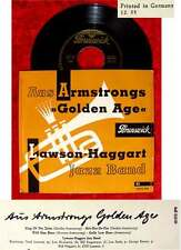 EP Lawson-Haggart Jazz Band: Aus Armstrongs Golden Age