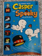 Casper & Spooky Comic No. 2