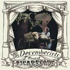 The Decemberists - Picaresque [New CD]