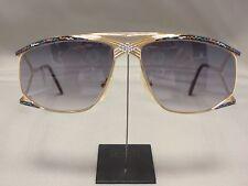 Original Alpina Sonnenbrille G0092009300  Farbe gold silber