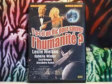 DVD d'occasion très bon état : Y A-T-IL UN FLIC POUR SAUVER L'HUMANITE ?