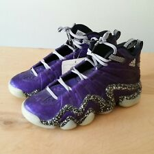 Sample Crazy 8 Adidas Nightmare Before Christmas Glow in the Dark Size 9