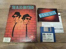 Amiga - Blues Brothers (Titus) (Big Box Version) Rare