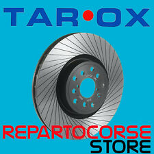 DISCHI SPORTIVI TAROX G88 ALFA ROMEO 75 (162B) 1.8 TURBO - ANTERIORI