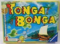 Tonga Bonga - Ravensburger - Brettspiel - unbespielt Neuwertig