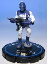 Heroclix Critical Mass #008 Kree Warrior-azul