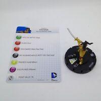 DC Heroclix World/'s Finest 038 Condiment King Rare