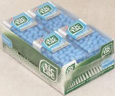Tic Tac Frosty Mint Candy Mints Bulk Candies Tic Tacs (Box of 12 Packs)