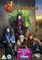 The Descendants [DVD] [2015] [DVD][Region 2]