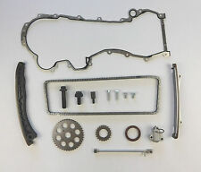 TIMING CHAIN KIT AND GEARS VAUXHALL OPEL FIAT 1.3 CDTi JTD MULTIJET TURBO DIESEL