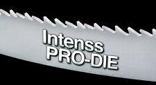 """93.5"""" (7' 9-1/2"""") x 1/4""""  x 14/18T Starrett M42 Pro Metal Cutting Band Saw Blade"""