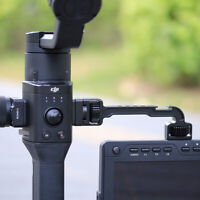 Monitor Accessories Expansion Bracket Practical Gimbal Mount for DJI Ronin S