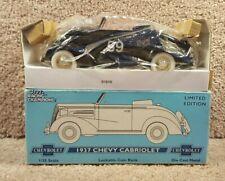 Racing Champions 1:25 Diecast NASCAR 1937 Chevy Cabriolet Bank Dennis Setzer