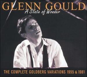 GLENN GOULD: A STATE OF WONDER