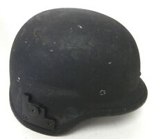 Gentex Police Law Enforcement PASGT Armor System Ground Troops Helmet Medium #2