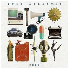 Rock Musik-CD 's aus Indien vom Atlantic-Label
