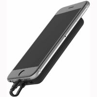 New SCOSCHE MagicMount 4000mAh Magnetic Power Bank for iPhone X XS XSMAX 8 7 11
