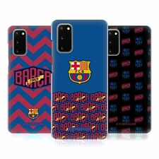 OFFICIAL FC BARCELONA FORCA BARCA HARD BACK CASE FOR SAMSUNG PHONES 1