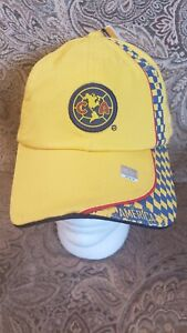 CA Club America Cap Hat