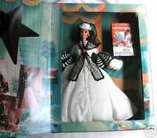 Barbie Scarlett O'Hara Gone With The Wind Mint Nrfb