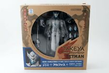 Kaiyodo Revoltech TAKEYA No.012 ZETMAN ALPHAS Figure From Japan New