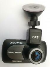 Nextbase 312GW LED dash cam with mount, hardwire kit and 32GB sd card save £££'s