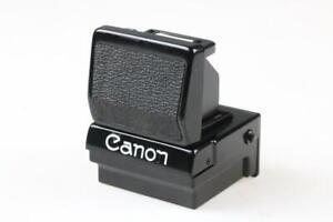 CANON F1 Lichtschacht