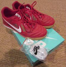 Nike Supreme SB Gato QS Gym Red Men's Size 9 Worn Very Sparingly AR9821-001