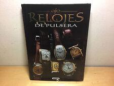 Livre montres de bracelet - Espagnol - Histoire la
