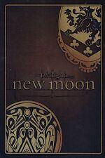 TWILIGHT // NEW MOON // STEELCASE 2DVD // Kristen Stewart,  Robert Pattinson,