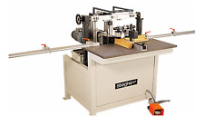 Stegherr Model Fd-Junior Drilling Machine (Woodworking Machinery)