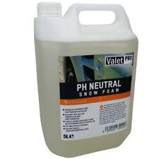 Valetpro pH neutral nieve espuma - Champú 5000ml valet Pro 5 litros