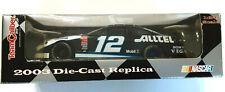 2003 Team Caliber 1/24 Pit Stop Ryan Newman #12 Alltel