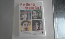 DVD-E ALLORA MAMBO!-PAOLO e LUCA/LITTIZZETTO-SIGILLATO