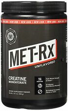 MET-Rx Creatine Powder Unflavored 400 Grams